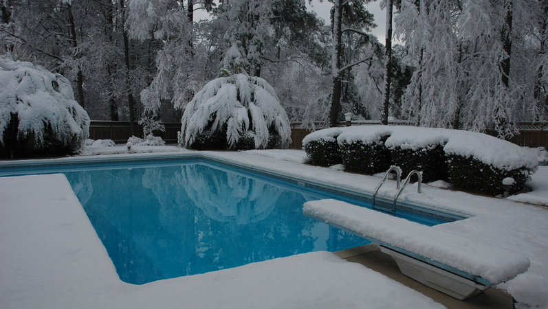 Everything about Pool & Spa Heaters – Leslie's Pool Supplies
