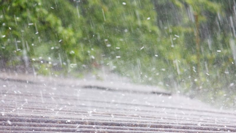 How to Identify if You're Roof Has Been Damaged by Hail
